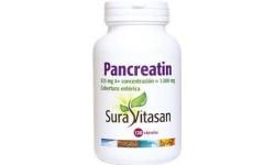 Pancreatin (120 cápsulas)