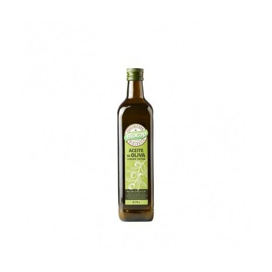 3925 Aceite de oliva virgen extra Biocop 750 ml