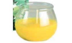 Vela antimosquitos de citronella
