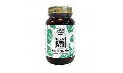 Espirulina ecológica, 180 Comprimidos