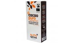 CACAO PURO DESGRASADO BIO, 150gr