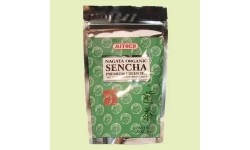 Té verde Sencha japonés, 125g