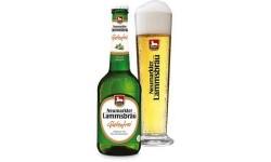 Cerveza Sin GLUTEN y Sin ALCOHOL 33cl