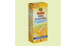 Galletas de Espelta para niños demeter 150 gr, 150 g