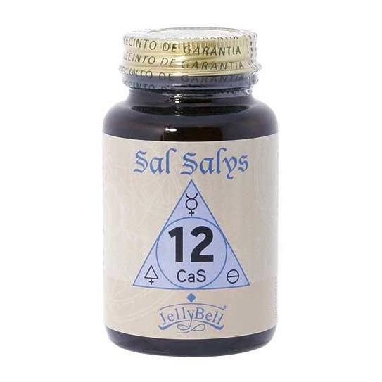 Sal Salys 12 CaS, 90 comprimidos