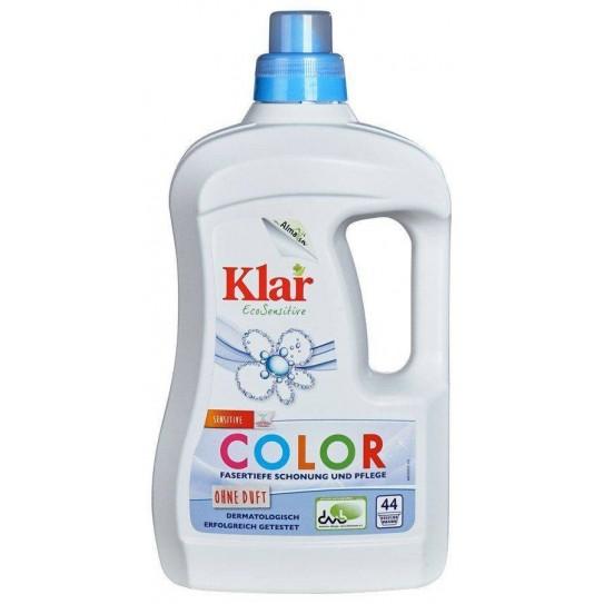 Detergente Ropa COLOR Líquido, 2l (44 lavados)