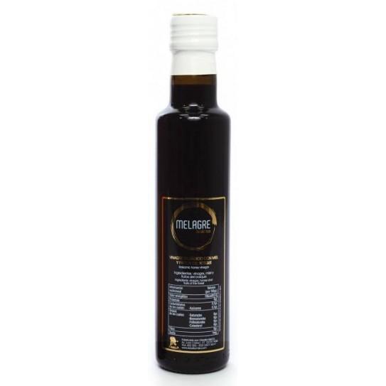 Melagre (Vinagre de Miel) Balsámico, 250ml