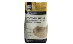 Azúcar de coco Bio, 400gr