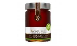 Miel de Eucalipto Ecológica, 450gr