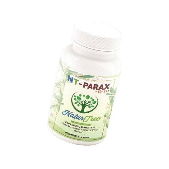 NT-PARAX, 60 cápsulas