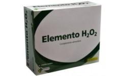 Elemento H2O2, 20 ampollas