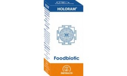 HOLORAM Foodbiotic, 60 cáp.