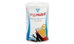 Ergynutril (Vainilla), 300gr (10 preparaciones)