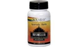 Boswelia-60 VegCaps. Apto para veganos.