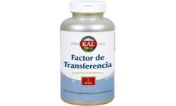 Factor de Transferencia-60 cápsulas.Apto para vegetarianos