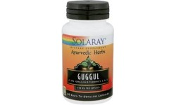 Guggul-60 VegCaps. Apto para Veganos