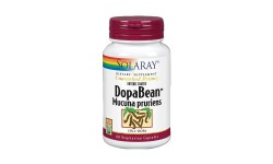 DopaBean™-60 VegCaps. Apto para veganos.