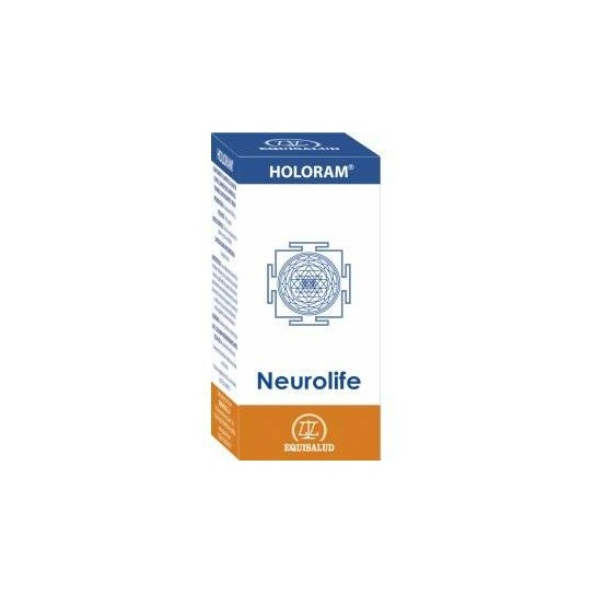 HOLORAM NEUROLIFE, 60 cápsulas