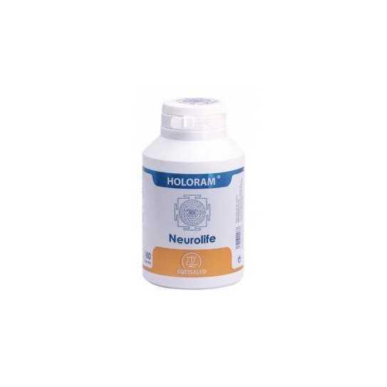 HOLORAM NEUROLIFE, 180 cápsulas