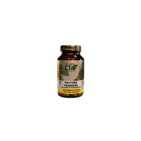 FACTORS TRANSFERS, 90 Caps