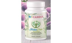NT-CANDIX, 60 cápsulas