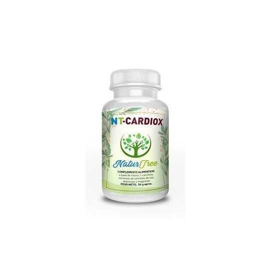 NT-Cardiox, 60 cápsulas