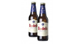 CERVEZA BUDELS MALT 0% ALCOHOL PACK 6 UNIDADES BIO, 30 cl