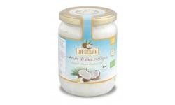 ACEITE DE COCO BIO, 200 ml
