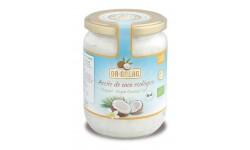 ACEITE DE COCO BIO, 500 ml
