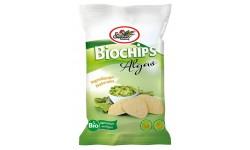 BIOCHIPS DE ALGAS BIO, 75 g