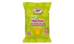 BIONACHOS AL PUNTO DE SAL BIO, 125 g