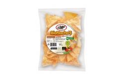 BIONACHOS BARBACOA BIO, 125 g