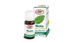 ACEITE ESENCIAL DE MENTA BIO, 12 ml