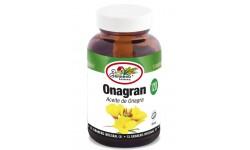 ONAGRAN ACEITE DE ONAGRA, 120 PERLAS 715 mg