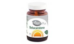 B-BETA CAROTENO, 60 PERLAS 340 mg