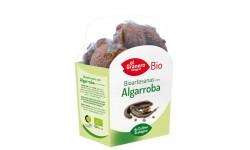 GALLETAS BIOARTESANAS ALGARROBA, 250 g