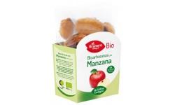 GALLETAS BIOARTESANAS MANZANA, 250 g