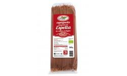 ESPAGUETIS INTEGRALES DE ESPELTA BIO, 500 g