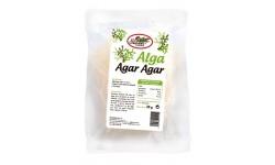 ALGA AGAR AGAR TIRAS, 20 g