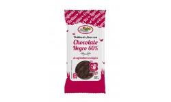 TORTAS DE ARROZ CON CHOCOLATE NEGRO BIO, 100 g