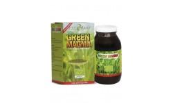 GREEN MAGMA USA VERDE DE CEBADA POLVO BIO, 80 g
