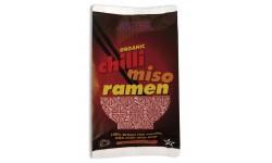 RAMEN DE ARROZ INTEGRAL CON MISO Y CHILE BIO, 80 g