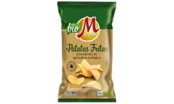 PATATAS FRITAS MONTI BIO, 130 g