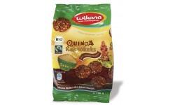 GALLETAS DE QUINOA CON GOTAS CHOCOLATE, 150 g