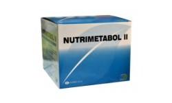 Nutrimetabol II 50 sobres