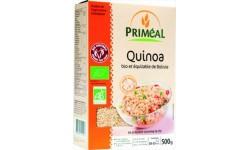Quinoa real 500 gr.