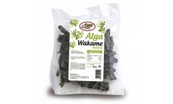 Algas wacame bio, 50 gr.
