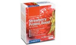 Proteina de Fresa