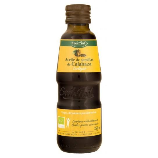 Aceite de pepita de calabaza virgen 250ml bio
