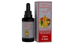 DASH GINSENG-3, 30 ML.